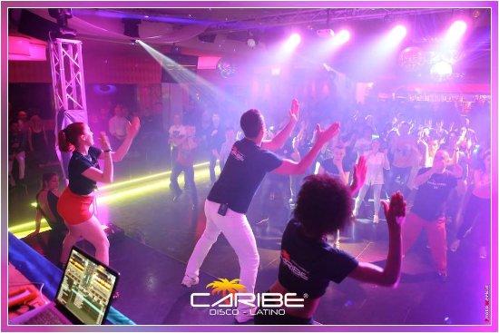 Cerea, Italy: Serata revival del 24042017 della musica latina anni '90