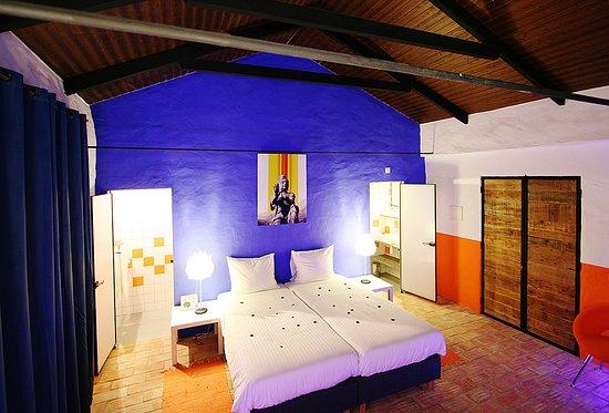 Estombar, Portugal: Cosmo room