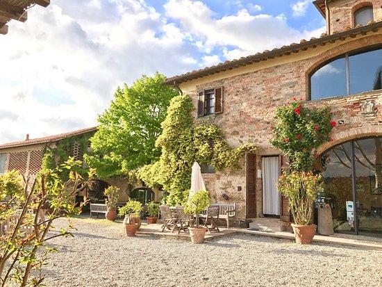 Castelfiorentino, อิตาลี: photo6.jpg