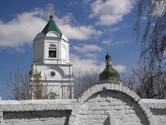 Vvedenskiy Monastery