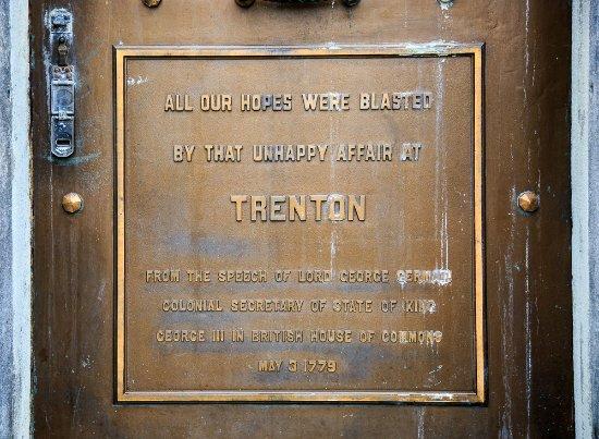 Trenton, NJ: History