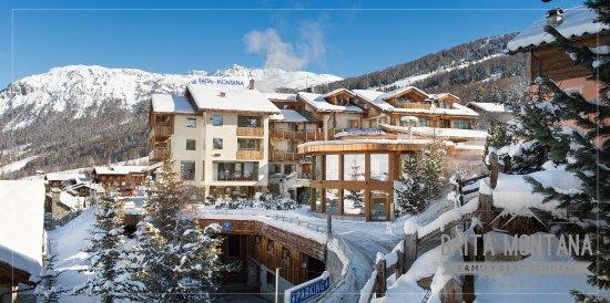 Imagen de Baita Montana Spa Resort
