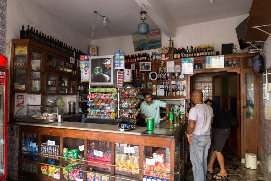Bar Cruz do Pascual