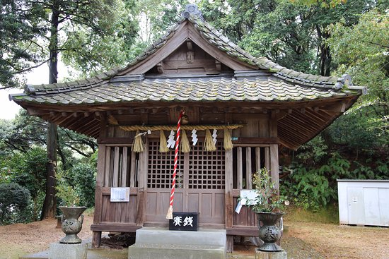 ‪Hie Shrine‬
