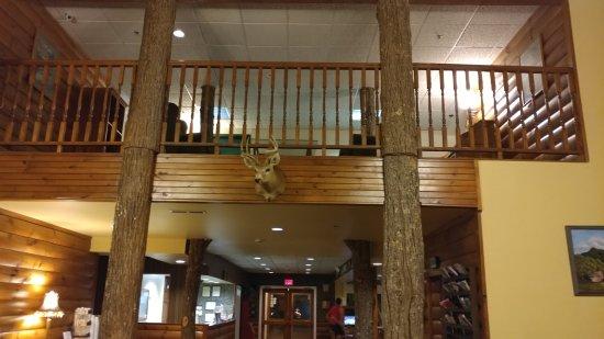 Lake Chatuge Lodge: Fantastic