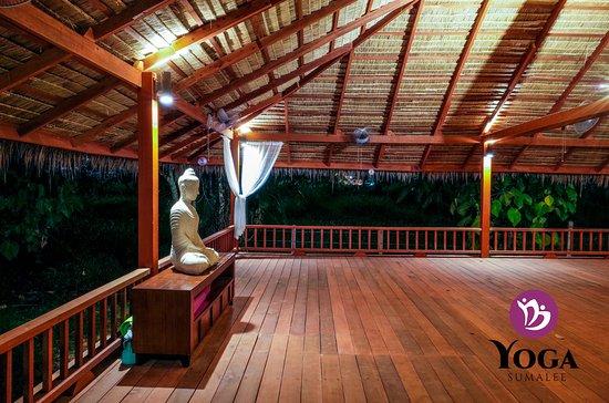 Sumalee Boxing Gym : Buddha