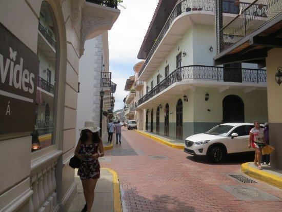 Casco Antiguo Photo