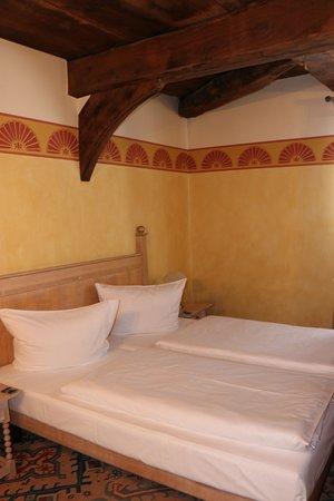 Hotel Arminius: Historisches Zimmer