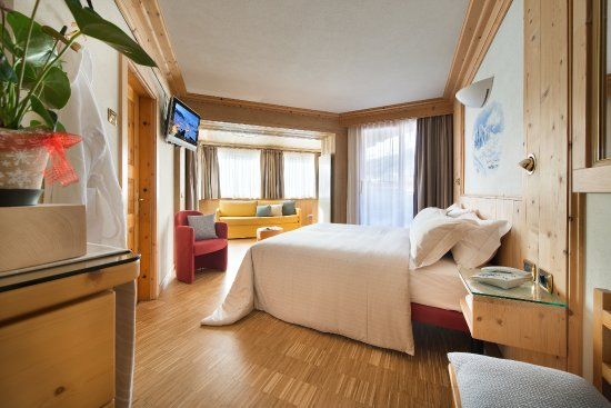 Foto de Baita Montana Spa Resort