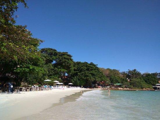 Фотография Samed Cabana Resort