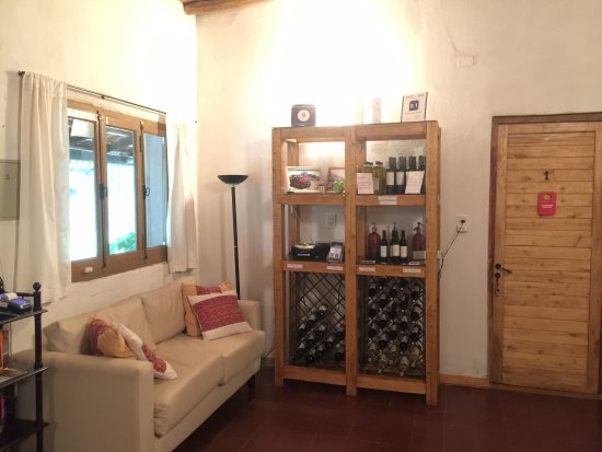 Posada Cavieres Wine Farm: photo0.jpg