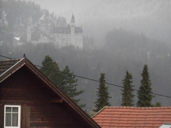 Das Schwanstein Foto