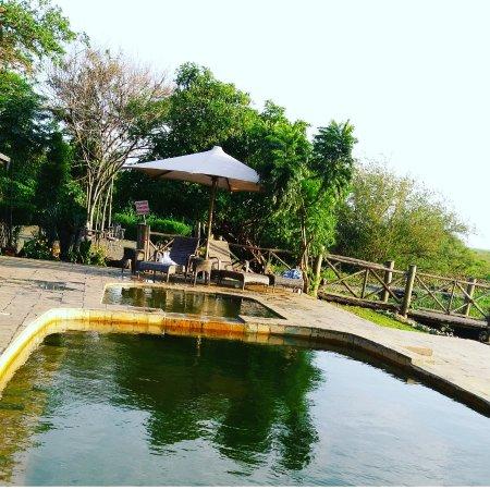 Jambo impala ecolodge kisumu kenya lodge reviews photos price comparison tripadvisor for Hotels in kisumu with swimming pools