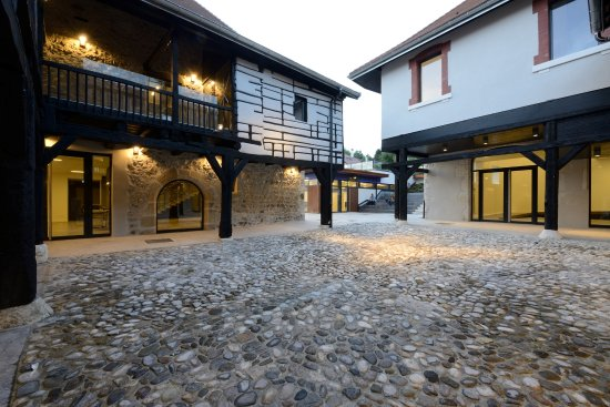Annecy-le-Vieux, فرنسا: getlstd_property_photo