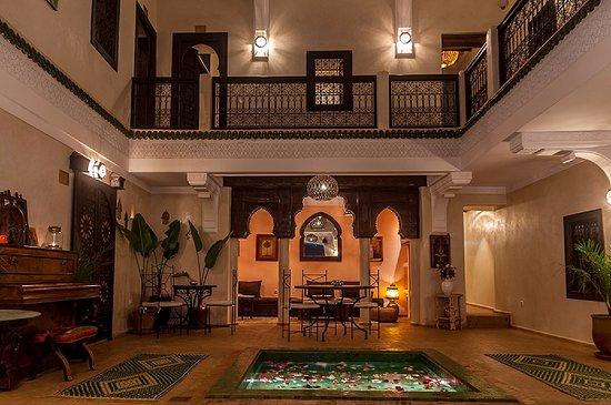 Riad Haraka Marrakech