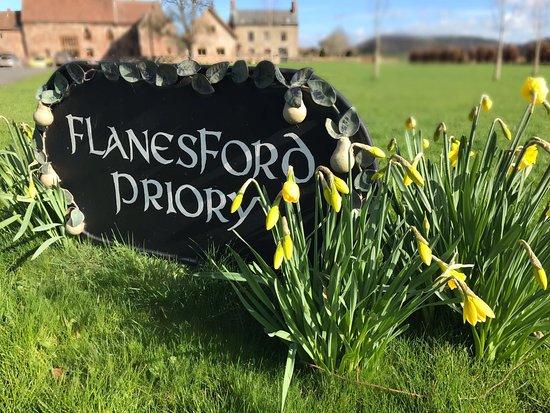 Foto de Flanesford Priory