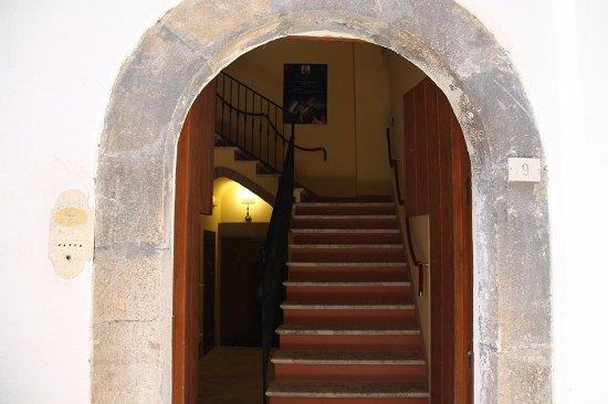 Casa di Vincenzo Cuoco