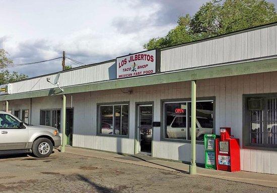 Clifton, CO: Exterior