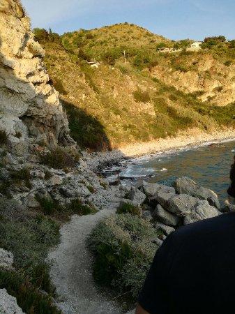 Coccorino di Joppolo, Italia: Il piacere di un momento di relax con la famiglia