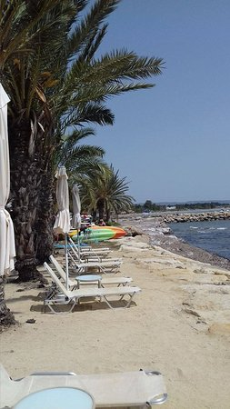 Louis Phaethon Beach Photo