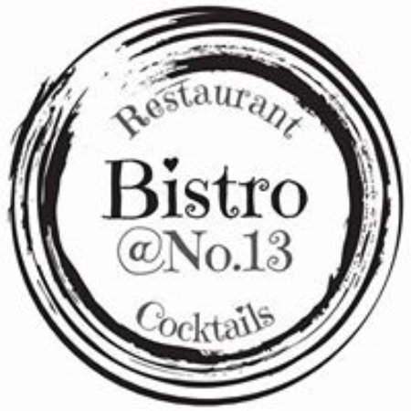 Narberth, UK: our restaurant logo