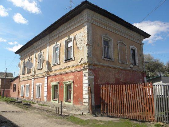 Nizhyn, Ουκρανία: Old synagogue