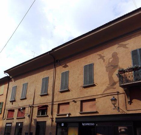 Via Massimo d'Azeglio