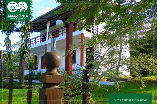 Amazonia Park & Suites