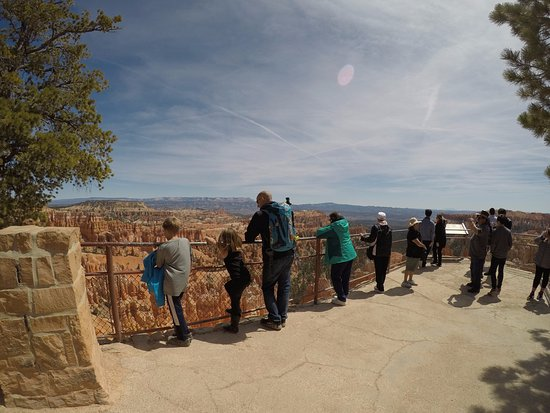 St. George, UT: Bryce Canyon w/ Happy Trails
