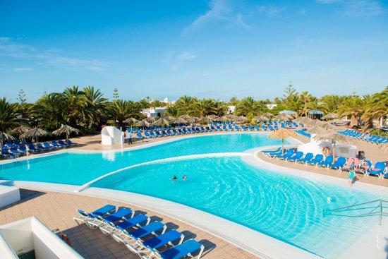 Hotel hl r o playa blanca lanzarote opiniones comparaci n de precios y fotos del hotel - Precios lanzarote ...