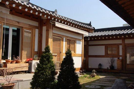Doran Doran Guest House