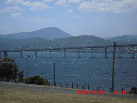 Tasman Bridge Foto