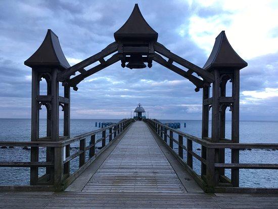 Seebrücke Sellin: photo1.jpg