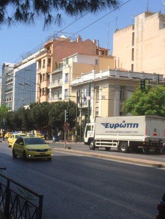 Acropolis Museum Boutique Hotel: photo0.jpg