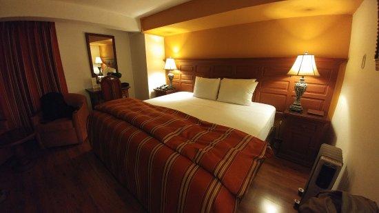 Terra Andina Hotel Foto