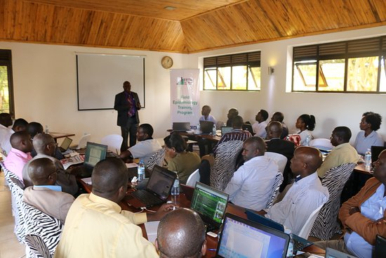 Fort Portal, أوغندا: Conference