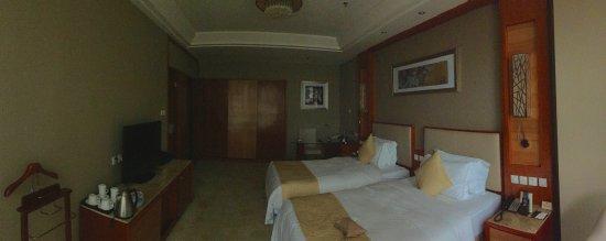 Empark Grand Hotel Changsha 66 9 Prices Reviews China Tripadvisor