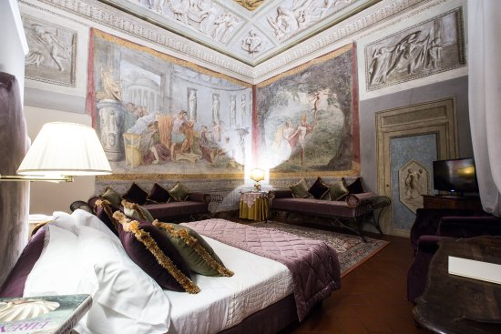 Resultado de imaxes para -Burchianti Hotel - Florencia, Italia