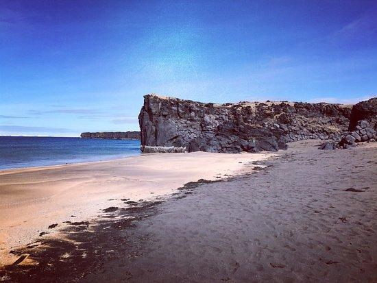 Hafnarfjordur, Island: photo3.jpg