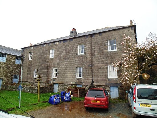 Kilworthy Farm Guesthouse