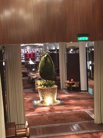 ホテル ロイヤル モンソー  Picture