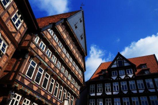 Urlaub Hildesheim
