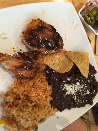 Zuzu Mexican Food