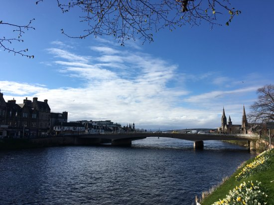 River Ness : 6th