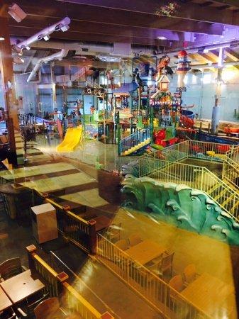 Coco Key Water Resort: WATER PARK