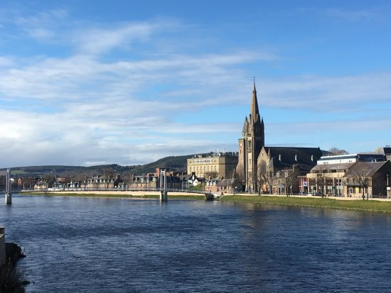 River Ness : 12th