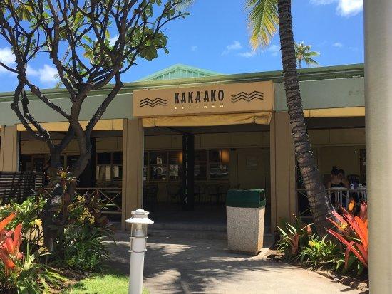 photo0.jpg - Picture of Kakaako Kitchen, Honolulu - TripAdvisor