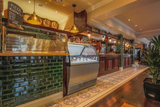 Norfolk Arms Glossop Menu Prices Restaurant Reviews