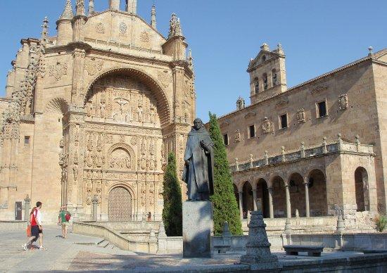 conjunto - Picture of St. Stephens Convent (Convento de ...