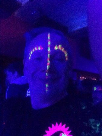 Club Med La Plagne 2100: Fun